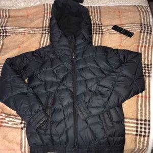 Patagonia Puffy Bomber Jacket